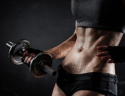 Treino para a Queima de Gordura