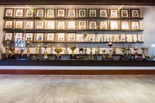 MEMORIAL DOS PRESIDENTES presidentes 600x401  Associação Atlética Floresta presidentes 600x401
